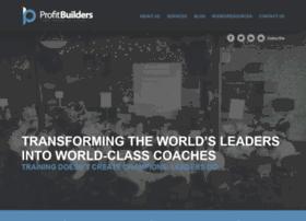 profitbuilders.com