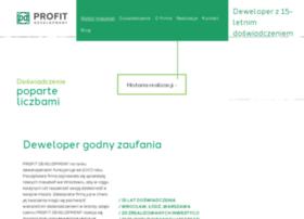 profitdevelopment.com.pl