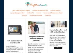 profiterdunet.fr