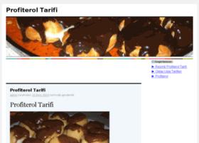 profiteroltarifi.net