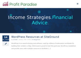 profitparadise.com