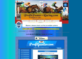 profitpunter-racing.com