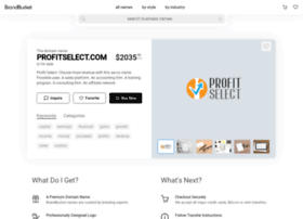 profitselect.com