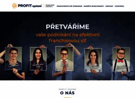 profitsystem.cz
