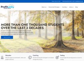 profitunity.com