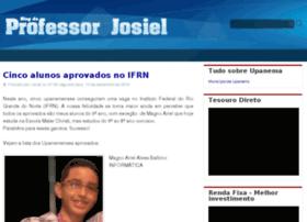 profjosiel.blogspot.com