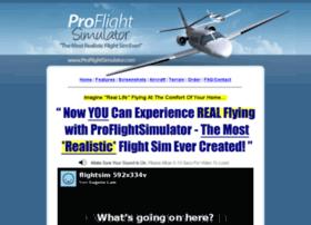 proflightsimulator.prress.com