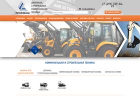 profmash.ru