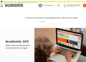 profonline.acadomiaonline.fr