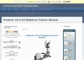 proformellipticalreviews.com