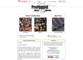 profoundglass.com