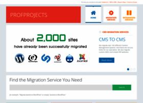 profprojects.com