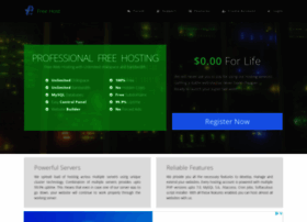 profreehost.com