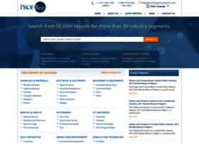profresearchreports.com