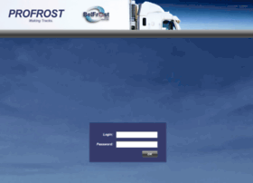 profrosttracking.de