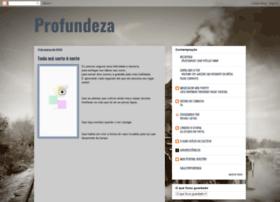 profundeza.blogspot.com