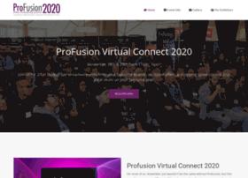 profusionexpo.com