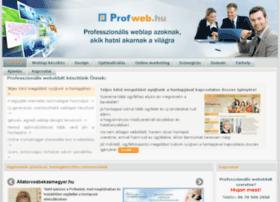 profweb.hu