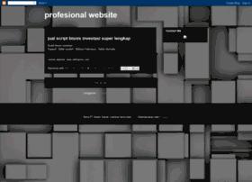profwebsite.blogspot.com