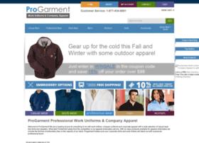 progarment.com