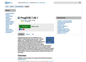 progdvb.updatestar.com