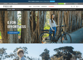 progearbikes.com.au