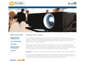 progen-lamps.com