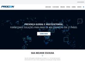 progen.com.br
