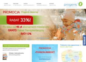 progenis.pl