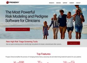 progenygenetics.com