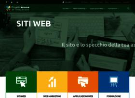 progettoaroma.com