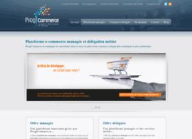 progicommerce.com
