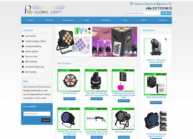 progloballight.com