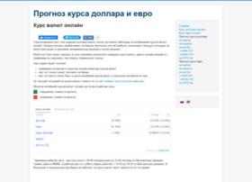 prognozdollara.ru
