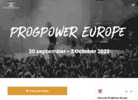 progpower.eu