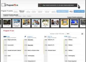 Program-tv.ro