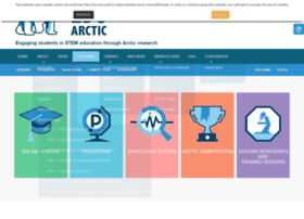Program.edu-arctic.eu