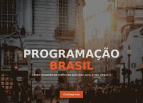 programacaobrasil.com