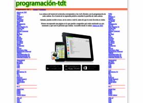 programacion-tdt.com