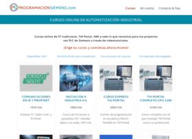 programacionsiemens.com