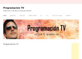 programaciontv.eu
