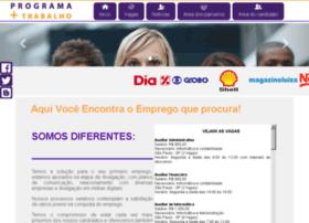 programamaistrabalho.com.br