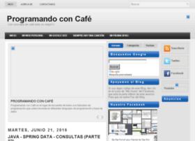 programandoconcafe.com
