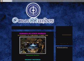 programaotrosmundos.blogspot.com