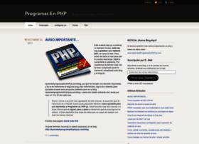 programarenphp.wordpress.com
