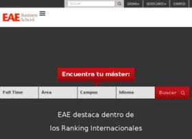 programas.eae.es