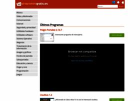 programasgratis.es