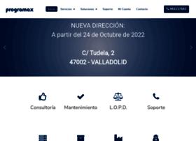 programax.com