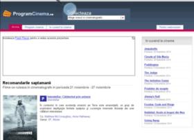 programcinema.ro