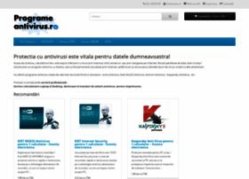 programe-antivirus.ro